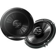Parlantes Pioneer Ts-g1620f 6 Pulgadas 300w 40 Rms 90 Db
