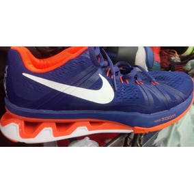 Zapatillas Nike Air Reax Hombre