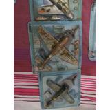 Aviones A Escala Italeri 1/100