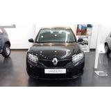 Autos Camionetas Renault Sandero Expression 0km Clio Logan