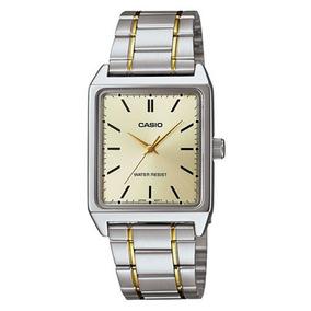 8995251f8be Relógio Casio Analógico Masculino Prateado Mtp 1191a - Relógios De ...