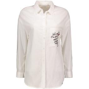 Camisa Iren - Parisien