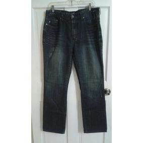 Jeans De Caballero Marca Kenneth Cole