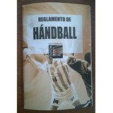 Reglamento De Hándball- Editorial Stadium