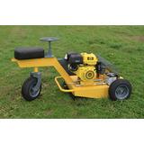Tractor Cortacésped Motor Villa Vx420 15 Hp