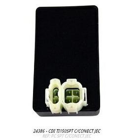 Cdi Titan 150 Sport