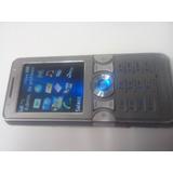 Sonyericsson K550 Telcel