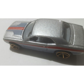 Hot Wheels Dodge Chslenger Concept