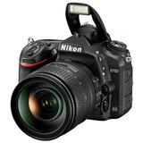 Camera Nikon D-750 Kit 24x120