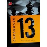 Chessbase 13 + Megabase 2016 - Tudo Completo!