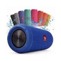 Jbl Flip 3 Speaker Caixa De Som Portatil Bluetooth Original