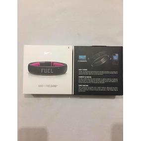 Reloj Pulsera Nike Fuelband en Mercado Libre México 29c5476dbb7d2