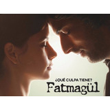 Novela Turca Fatmagul. Temporada Completa Español Latino Dvd