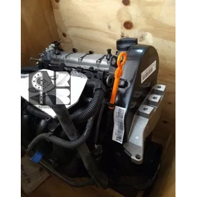 Motor Gol/parati/fox/crossfox 1.6 Power Flex Novo Completo