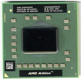 Procesador Amd Athlon 64 X2 Ql-62 Amql62dam22gg
