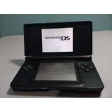 Nintendo Ds Lite Azul Gameboy Para Refacciones