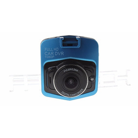 Dashcam Camara Testigo Auto 1080p Hdmi Dvr Suppor Night 32gb