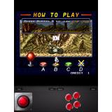 Pack Emuladores-juegos Iphone Ipad Sin Jailbreak