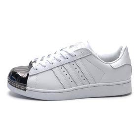 zapatillas adidas punta de goma