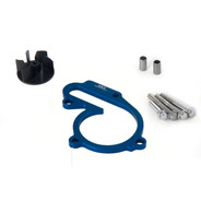 Kit Bomba De Agua Alta Performance Moto Sherco Enduro Azul As3 Inglaterra Powerparts 15779 As3