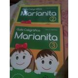 Marianita Inicial 1 2 3 6