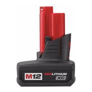Bateria 12v Milwaukee Litio 3ah Tipo Tubo 4811-2402