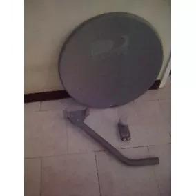 Decodificador Directv Antena No Tiene Control Ni Tarjeta