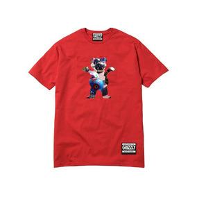 e72a57543 Camiseta De Skate Rosa - Camisetas e Blusas no Mercado Livre Brasil