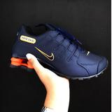 Tênis Nike Shox Nz Original Masculino Promoção