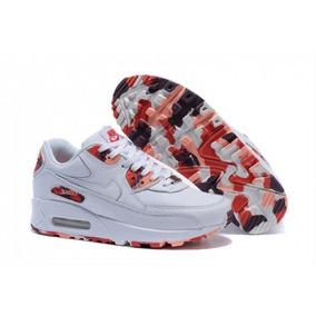 Tênis Nike Air Max 90 Feminino Original Promoção Vai Perder?