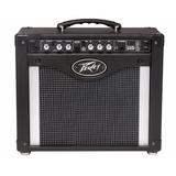 Amplificador Guitarra 25w Rms 8 Pulgadas Peavey