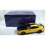 * Ford Mustang Shelby Gt* Amarillo Gt Spirit 1:18