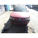 Caixa Direcao Hidraulica 306 Peugeot 306 Com Pistão