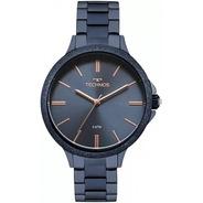 Relógio Technos Feminino Fashion - 2035mme/4a Promoção