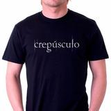 Camisetas Filmes Crepúsculo