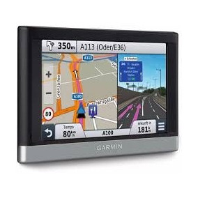 Gps Garmin Nuvi 2457+ Bluetooth + Mapas Completos + Envios