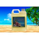 Aceite De Coco / Coco Natural Galón De 3 Litros