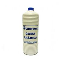 Goma Arábica 1000g Cola Vegetal Tinn - Kol