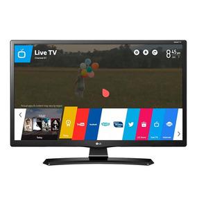 Smart Tv Led 28 Lg 28mt49s-ps Hd Com Wi-fi 1 Usb 2 Hdmi