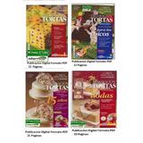 9 Revistas Decoracion D Tortas Reposteria Pasteles Postre