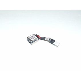 Dc Power Jack Com Cabo Para Dell Latitude E7240 - Pn: 4w9ny
