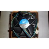Disipador Intel Socket 1155 1150 1151 1156 Original I7 I5 I3