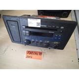 Rádio Volvo S60 / Xc70 2001 - Sport Car