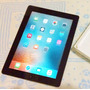 Ipad 2 16gb Wifi C 3 Meses De Garantia Ios9.3.5 Tablet Apple