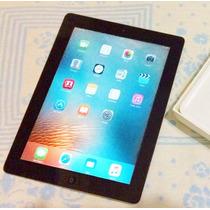 Ipad 2 16gb Wifi C 3 Meses De Garantia Ios9.3.5 Tablet Apple