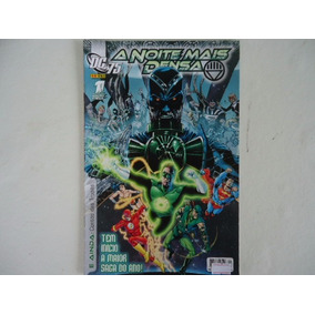 Marvel A Noite Mais Densa Tem Inicio A Maior Saga Do Ano !