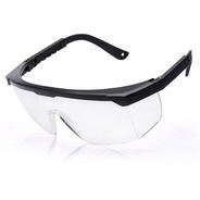 Gafas Policarbonato Seguridad Industrial 12unid Envio Gratis