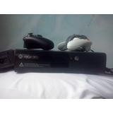 Xbox 360 E (travado)
