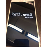 Samsung Note 3 Sm-n900 Usado Solo Movistar