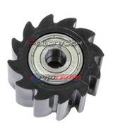 Rodillo Cadena Pro Mx Negro Para Kawasaki Kxf 250 450 07-17